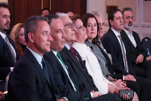 ALDAĞ A.Ş. ve CIAT İş Birliği İmza Töreni