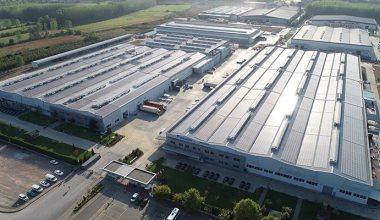 Daıkın 'Yeşil Fabrika'sında Kendi Enerjisiyle Çevreci Üretim Yapıyor