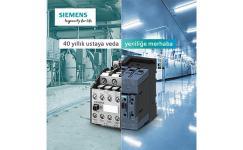 Siemens Sirius ürün ailesinde yeni nesil dönemi