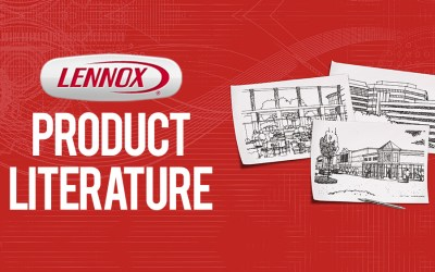 Download Lennox's 2017 Commercial Products Wall Chart