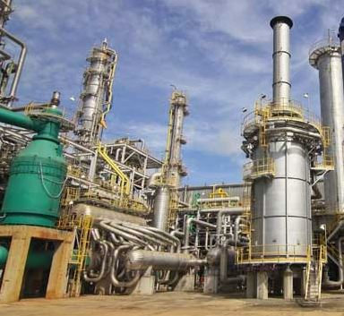 mechanical engineer job description in oil and gas industry