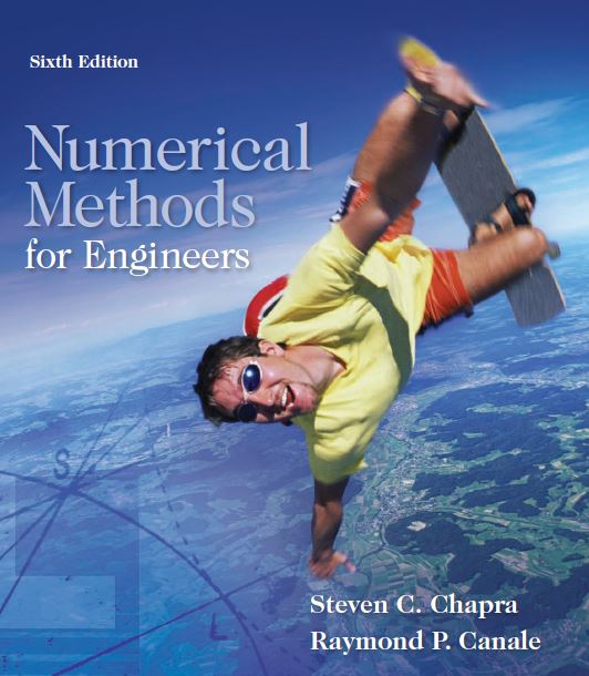 numerical methods book