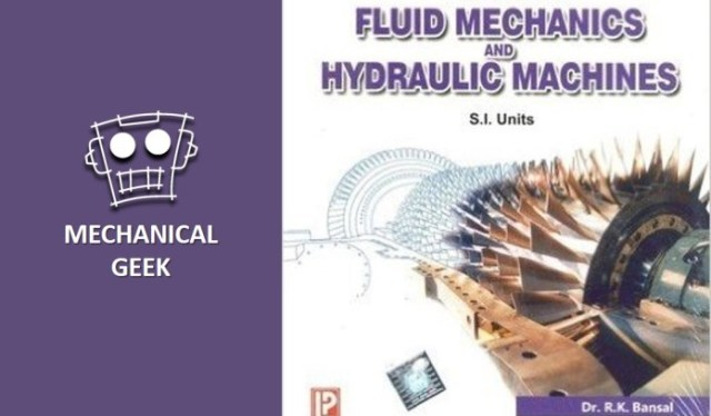 fluid mechanics pdf, fluid mechanics by rk bansal pdf, RK bansal fluid mechanics pdf