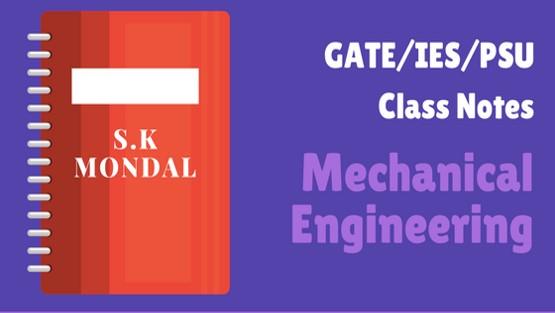 PDF] SK Mondal Notes Google Drive Download - Mechanical Geek