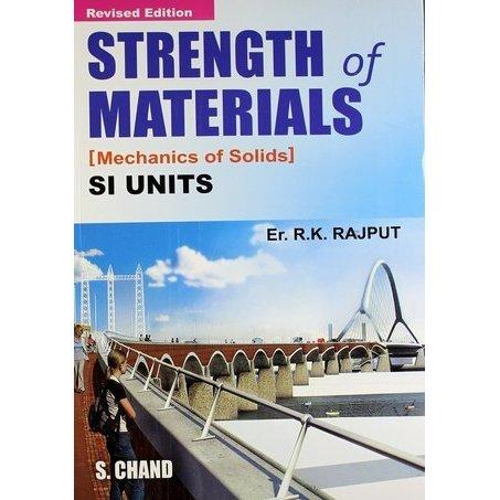 Of material pdf strength