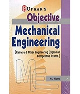 PDF] Mechanical Engineering Objective Type book pdf download