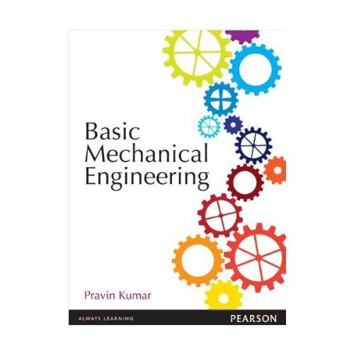 Mechanical Engineering basic concepts pdf - Mechanical Geek