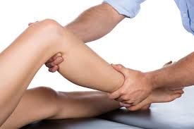 chiropractic thigh pain treatment