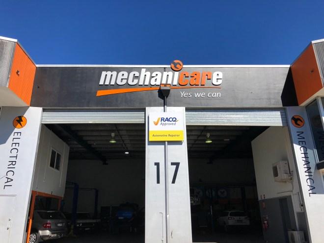 auto mechanic noosa