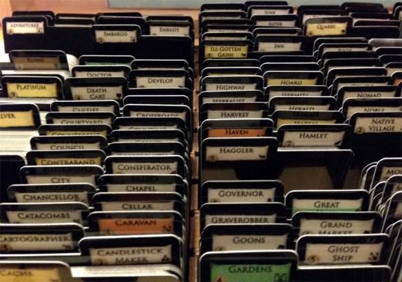 Dominion Labels
