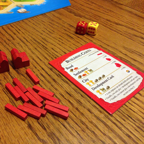 Anatomy of a Game: Catan | Mechanics & Meeples