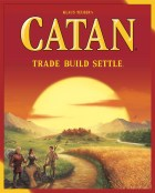 Catan 5e Box Cover
