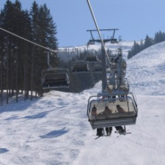 Ski Chair Lift Wood New Design Getting On And Off Of Lifts Learning To Mechanics Sport