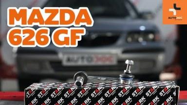 Mazda 626 GF Koppelstange vorne