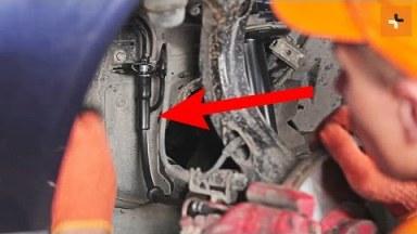 Audi A6 C5 Bremsschläuche vorne