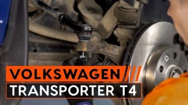 Volkswagen T4 Spurstangenkopf