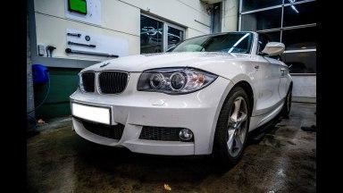 BMW 1 E87/E88 Motoröl