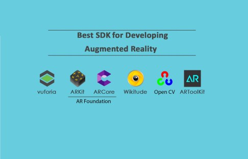 augmented-reality-ar-Best SDK fo Developing Augmented Reality