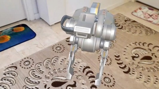ground-detection-3d-model-on-it