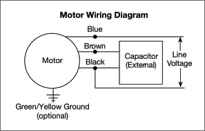 General Electric Refrigerator Wiring Diagrams Motorized Impeller Engineering From Mechatronics