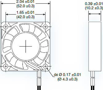Industrial Axial Fans Duct Fans Wiring Diagram ~ Odicis