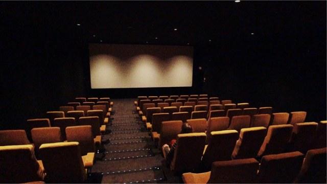 Stadscinema Lumière Mechelen met 3 filmzalen, zitcomfort en verluchtingssysteem
