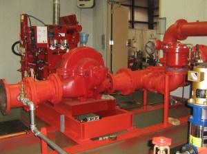 Fire Pump Package & Skids   Mechanical Equipment Company