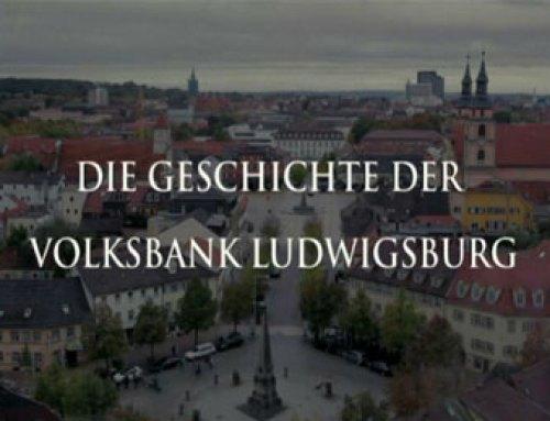 Die Geschichte der Volksbank Ludwigsburg