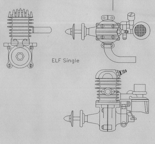 Model Engine Archive