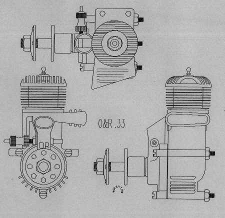 Large Rotary Engine Two-Stroke Engine Wiring Diagram ~ Odicis
