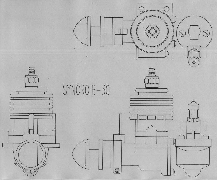 Model Engine Archive