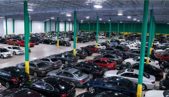 best led warehouse lighting design 2020