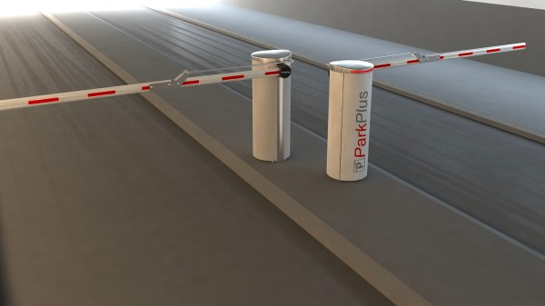 Gate Barrier System Dubai Uae - Year of Clean Water