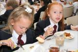 Ուտելիք դպրոցականների համար. սննդաբանի խորհուրդները. 1in.am