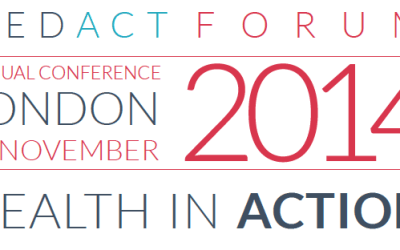 Sessions from Health in Action 2014