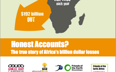Honest Accounts? The true story of Africa's billion dollar losses – VIDEO