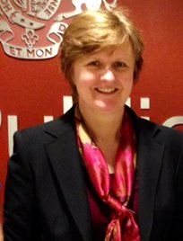 Dr Alison Tedstone