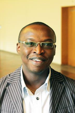 Dr Daniel Bassey