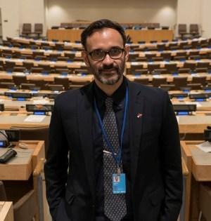 Carlos Umana