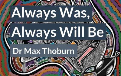Always Was, Always Will Be