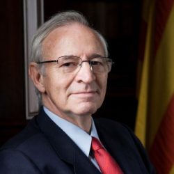 Miquel Valls | President of the Official Chamber of Commerce, Industry and Shipping of Barcelona