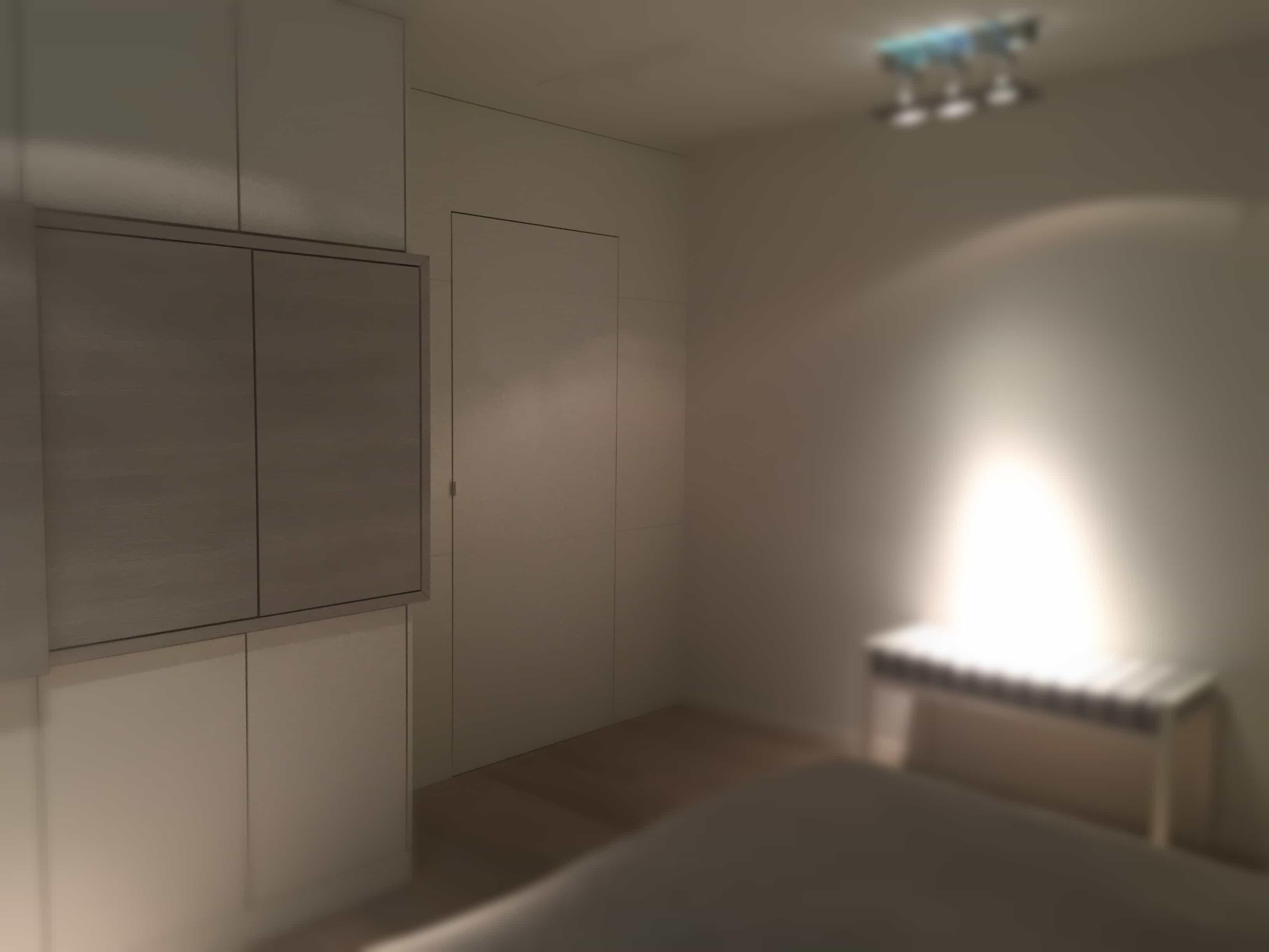 slaapkamer ontwerpen in Beringen