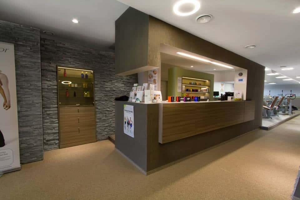 Een fitnesszaak laten ontwerpen door IDEE-M Interieurarchitecten? Het kan! We hebben hiervoor de ruime ervaring.
