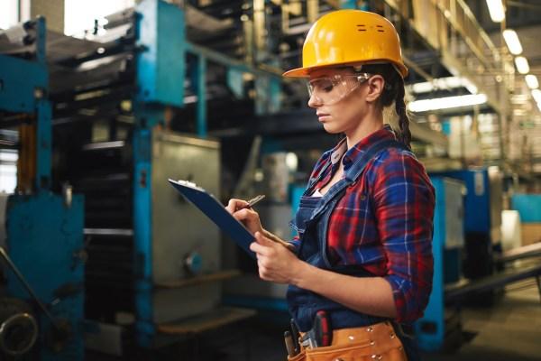 Industrial & Manufacturing Engineering Meda
