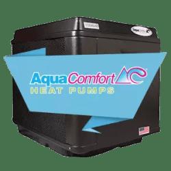 aquacomfort pool heaters aquacomfort pool heat pumps aquacomfort swimming pool heaters