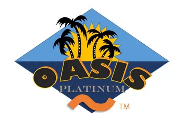 Oasis Platinum Logo