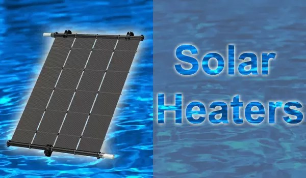Solar Pool Heater Comparison
