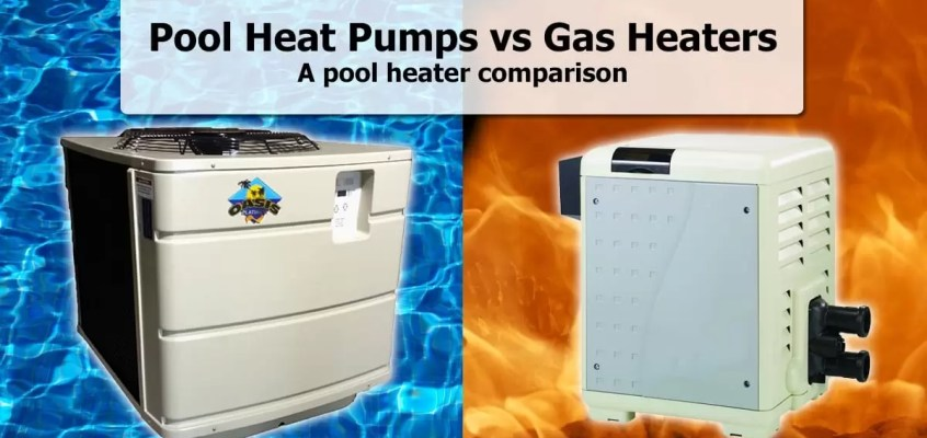 Gas heaters archives pool heat pumps pool heater - Swimming pool heat pump vs gas heater ...