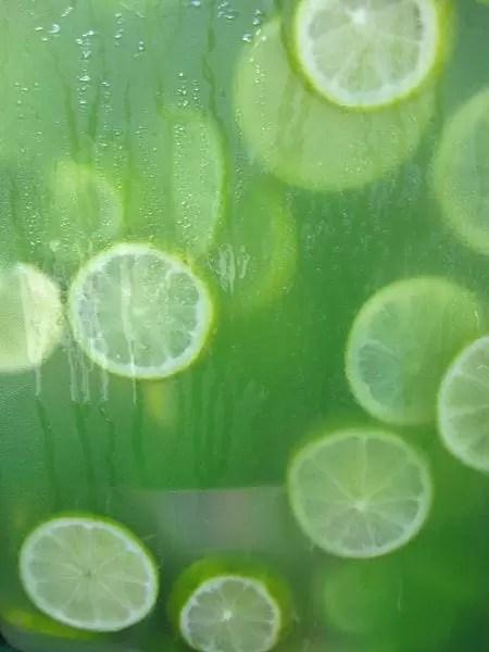 clean pool with lime juice pool care hacks