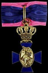 ODM of Bavaria Royal Merit Order of St Michael